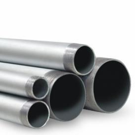 tubo galvanizado hidrovil